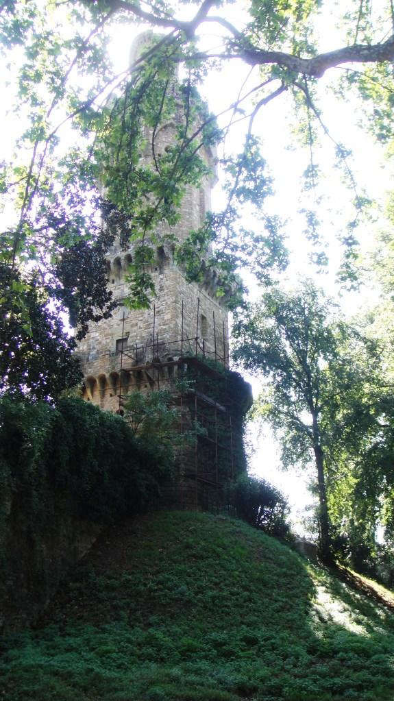 Giardino Torrigiani Wanderlust