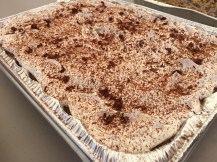 2nd Place - Mississippi Mud Pie
