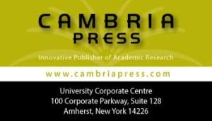 Cambria Press University Corporate Centre