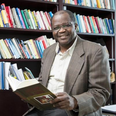 Cambria Press Author Adams Bodomo - Africans in China