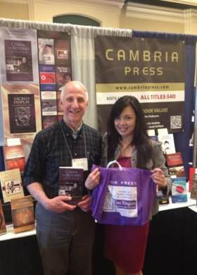 Victor Mair and Toni Tan Cambria Press Sinophone World Series