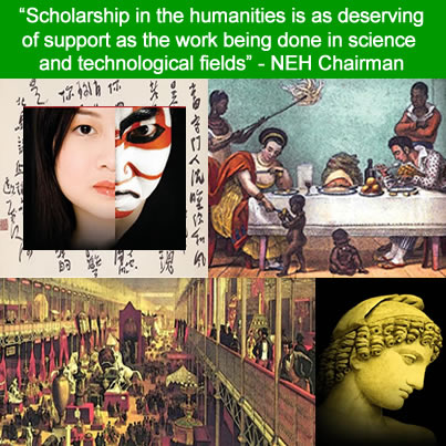 Cambria Press humanities