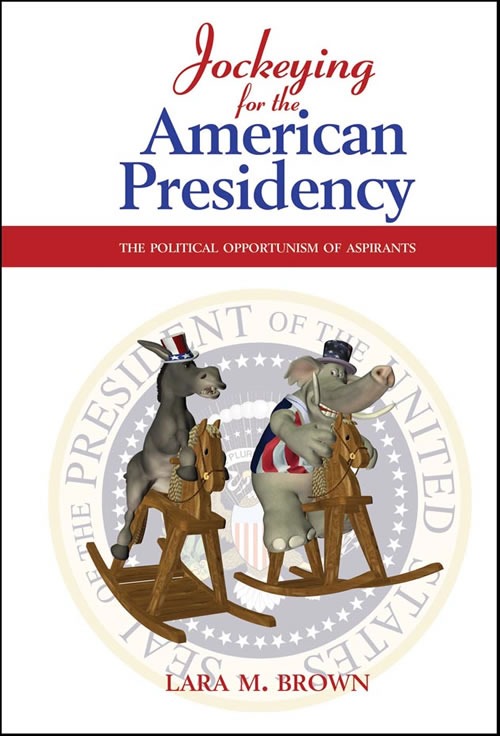#2016Election #APSA2015 #GOPDebate Cambria Press publication review