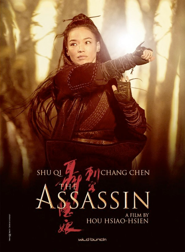 Hou Hsiao hsien The Assassin Cambria Press publication author Sinophone