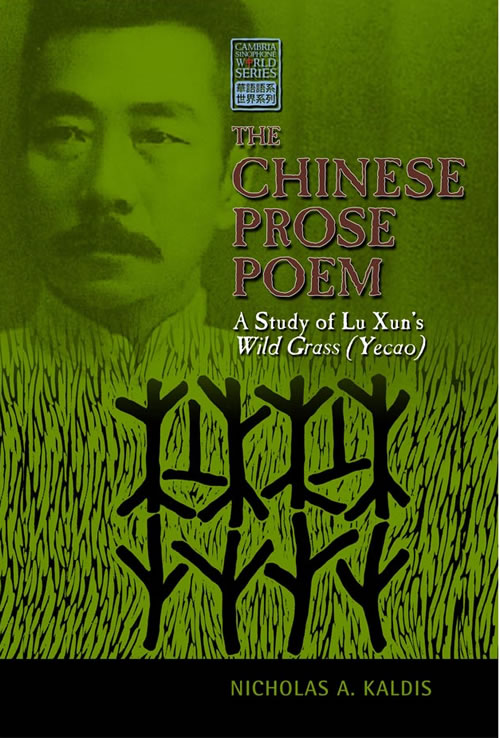 Cambria Press publication review Sinophone Victor Mair Asian studies #AAS #MLA