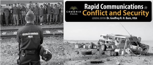 Conflict and Security