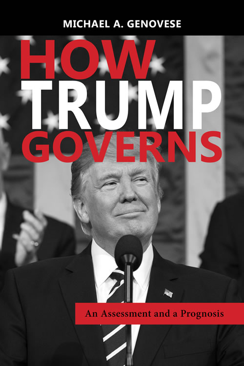 How Trump Governs