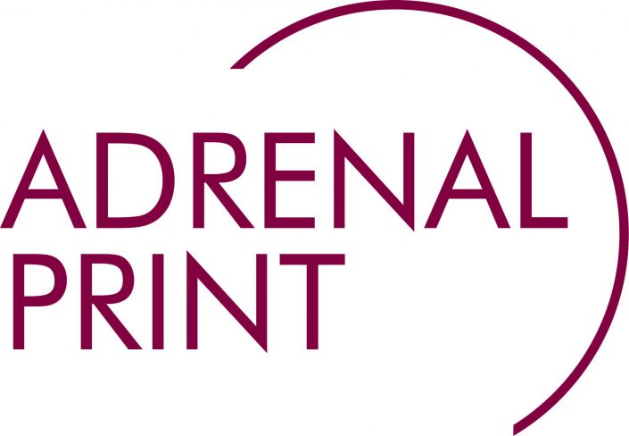 AdrenalPrint logo