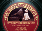 The Kipper The Cat Show