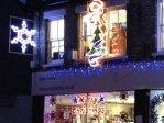 Mill Road Festive Light Switch-on 17/11/2013