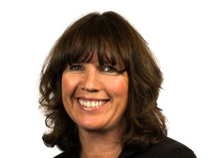 Suzie Thorpe
