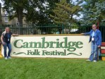 The Eclectic Light Show: Cambridge Folk Festival 2016
