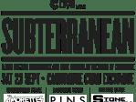 105 Drive with Julian Clover: Subterranean Festival