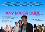 Bums on Seats: Any Major Dude