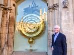 Suzie Thorpe: Corpus Christi Clock