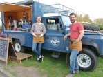 Flavour: Jack's Gelato & the Rural Coffee Project