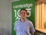 105 Drive with Julian Clover: Cambridgeshire County Council Children's Services