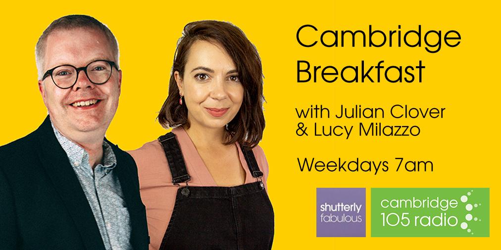 Cambridge Breakfast 2