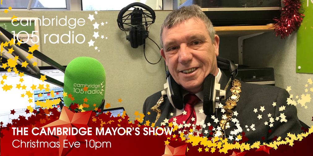 Cambridge Mayors Show