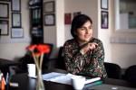 21st Century Women: Rabia Nasimi