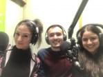 Radio Dante 21/01/2018