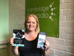 Cambridge bid launches Love Cambridge Gift Card
