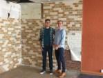 Flavour: Alex Rushmer's new restaurant