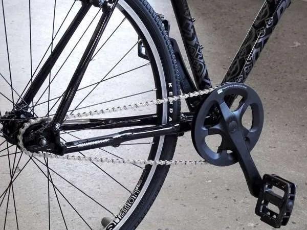 New Bikes for 2013  Boston Bike Shop