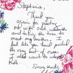 Testimonial for Exceptional Home Care