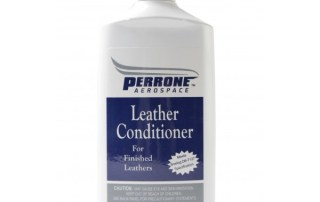 Perrone Aero Sense Leather Conditioner put to the test