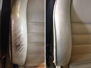 Car detailing courses and workshops