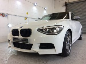 Xpel Paint Protection Film - Second Skin - Bishops Stortford - Cambridge