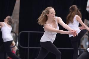 Cambridge Dance Company
