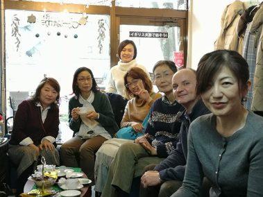Afternoon Tea Xmas Special (8)