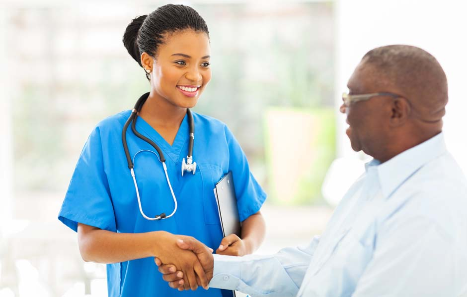 Certified Nursing Assistant Classes