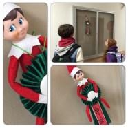 Buddy, the Cambridgelearns Elf
