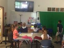 Mystery Perimeter Skype with friends in Kelowna