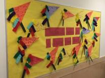 Happy New Year kindergarten messages!