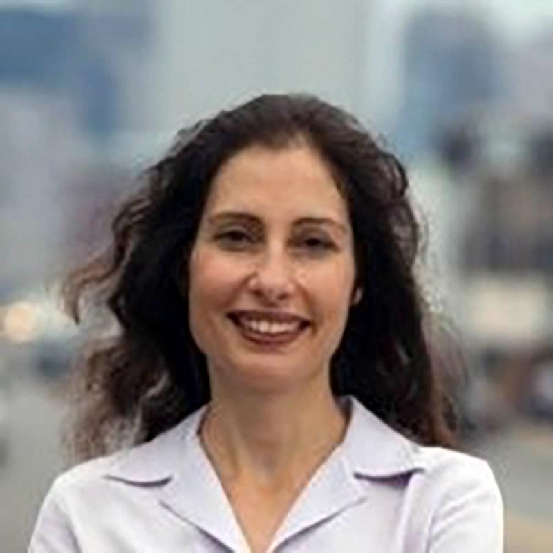 Susan Labandibar