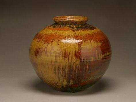 Skudlarek-Vase