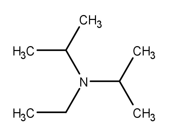 N N-Diisopropylethylamine (DIPEA)