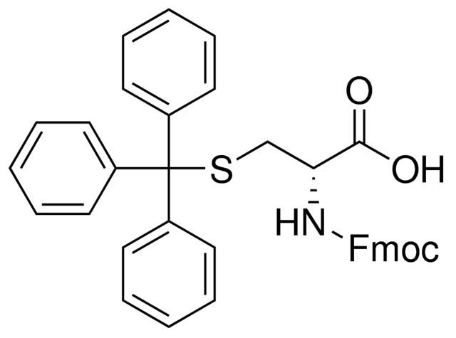 Fmoc-D-Cys(Trt)-OH