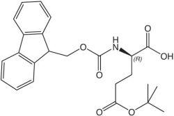 Fmoc-D-Glu(tBu)-OH*H2O