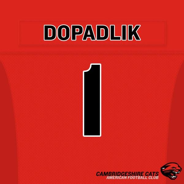 Alex Dopadlik