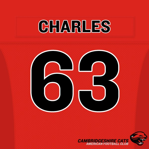 Rich Charles
