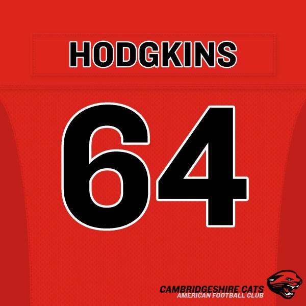 Henry Hodgkins