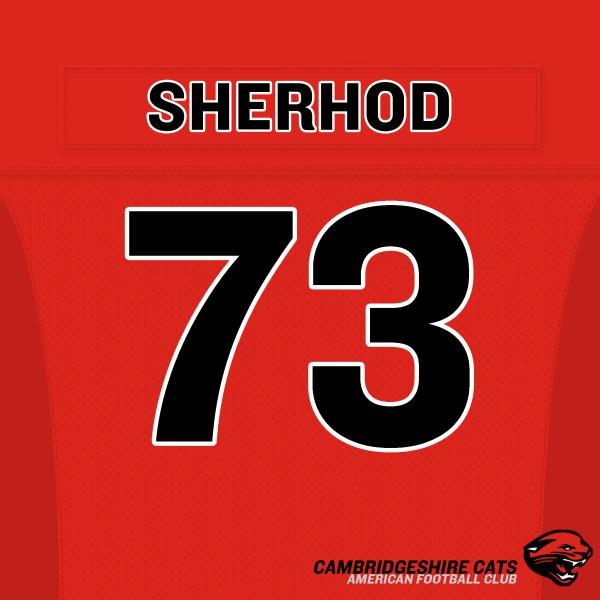 Jess Sherhod