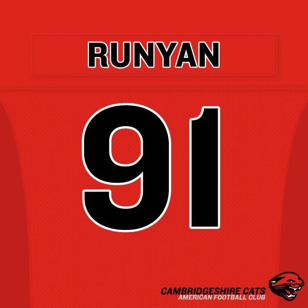 Colton Runyan