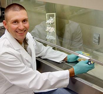 Dr. Ben Hause