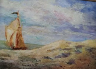 Merecki-Sailboat-and-beach